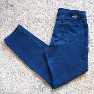 17/21 Exclusive Denim Relaxed Fit Blue Jeans
